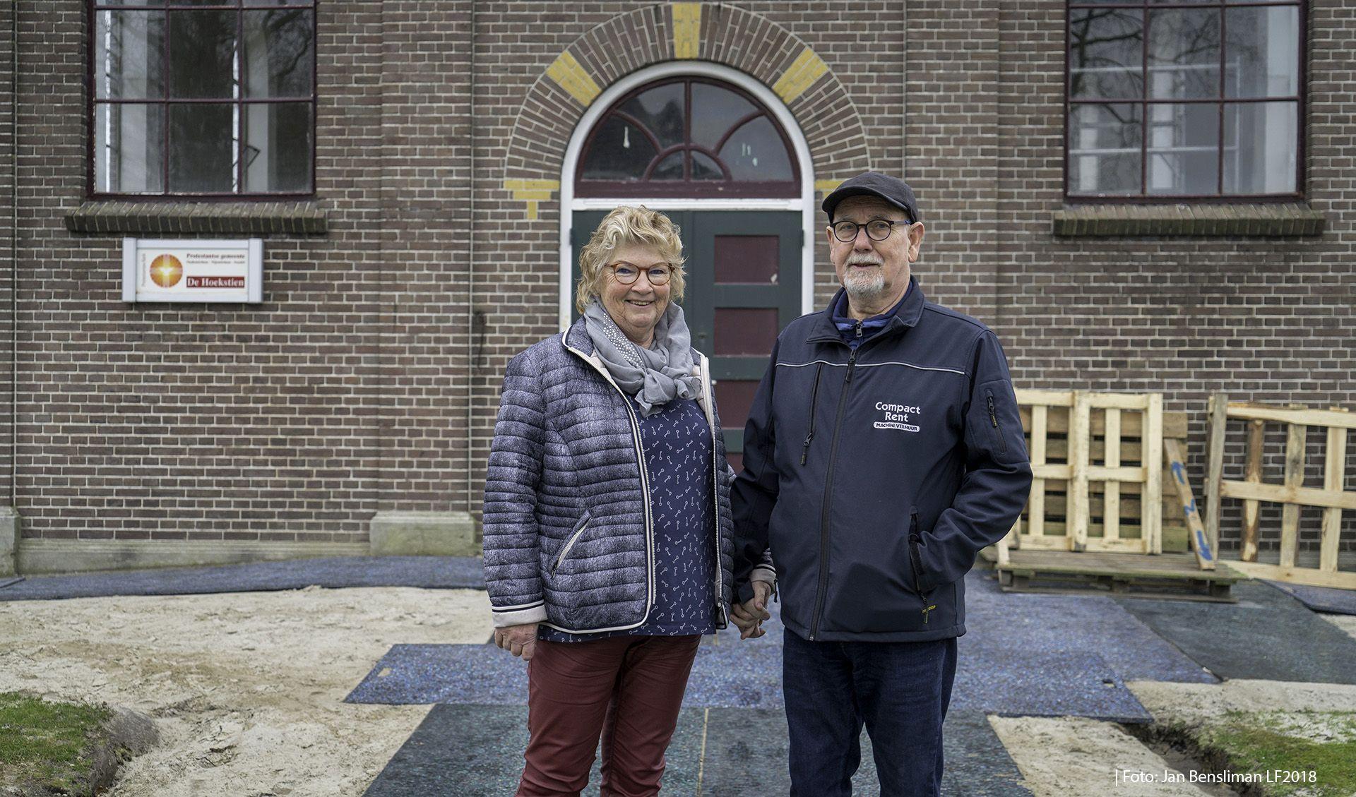 45 jaar een kostespaar
