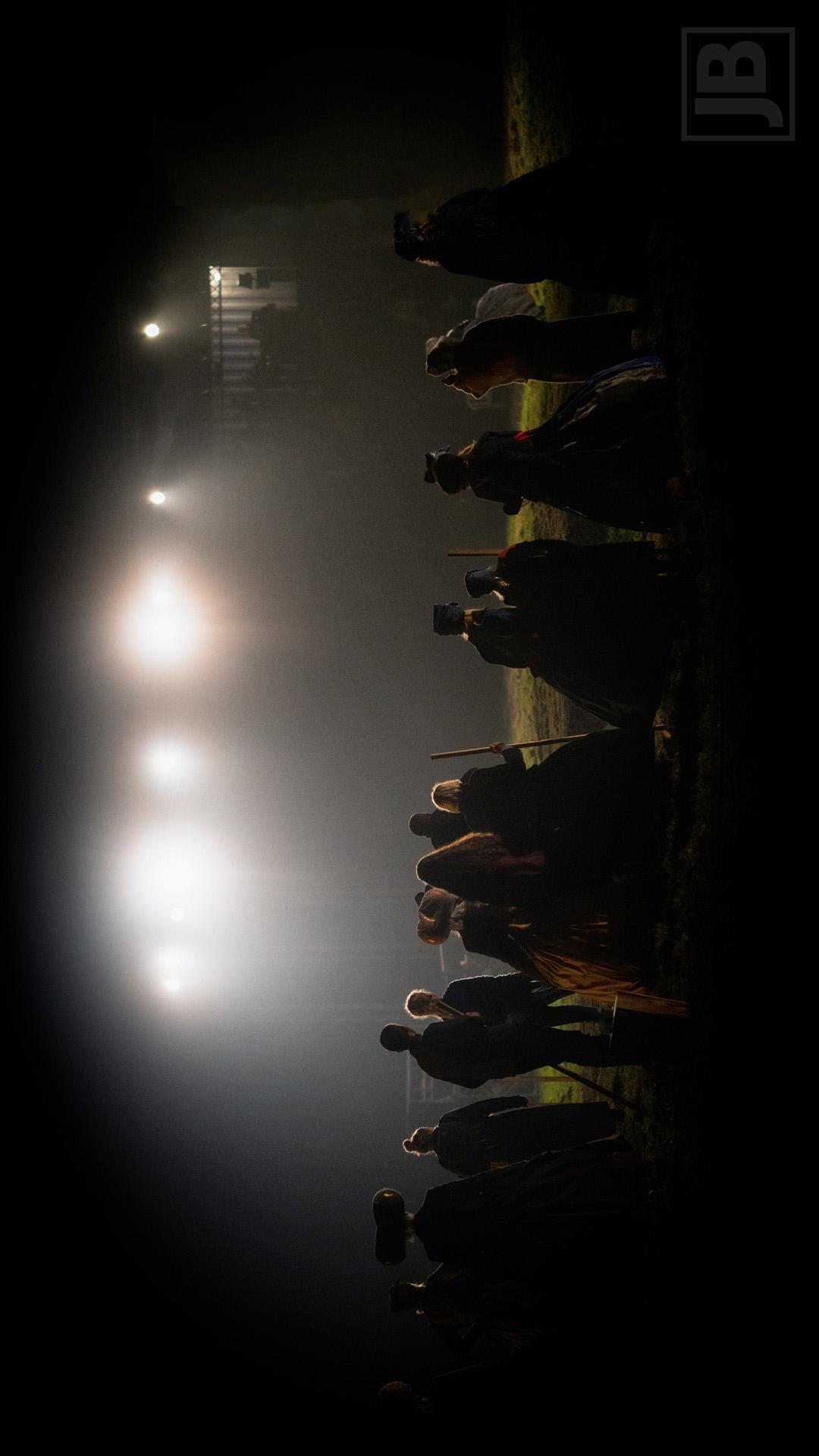 Muziektheater - De Wylde Boerinne