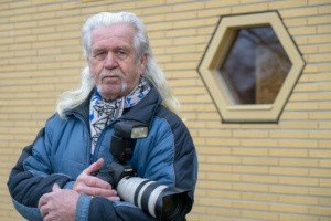 Fokke Ophuis, Collega fotograaf uit de Harkema