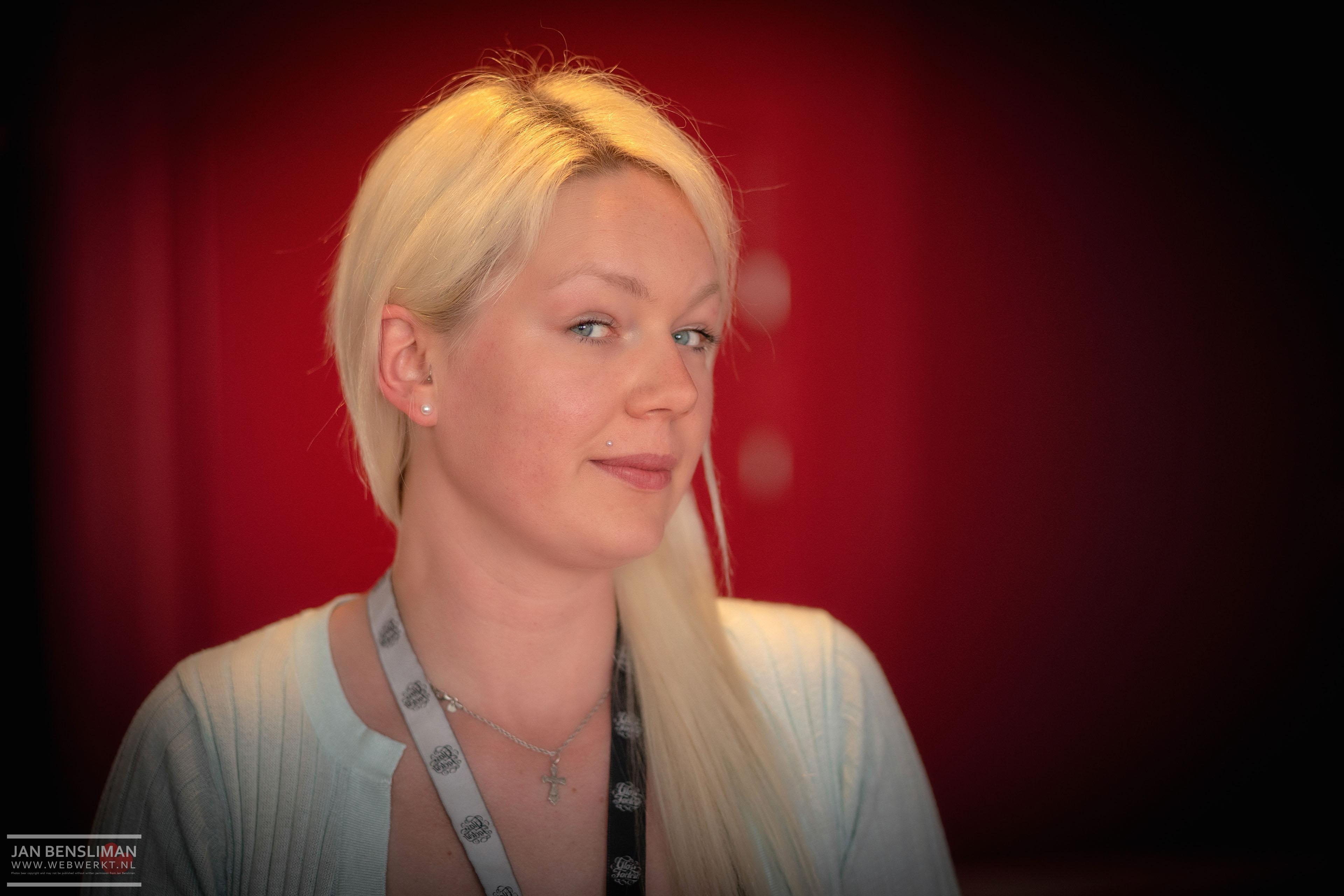 Jenni Schuett