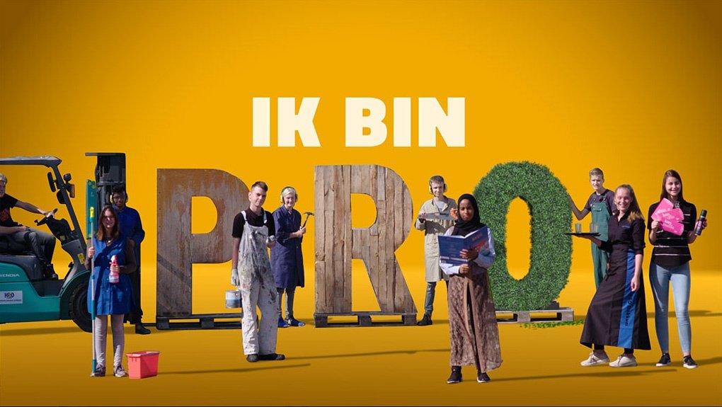 Ik Bin PRO